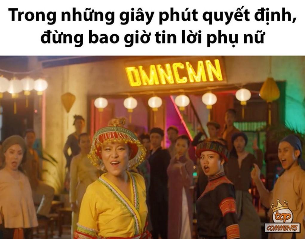 Hoang Thuy Linh, Den Vau la 'hot trend' ngay thi dau tien-Hinh-3
