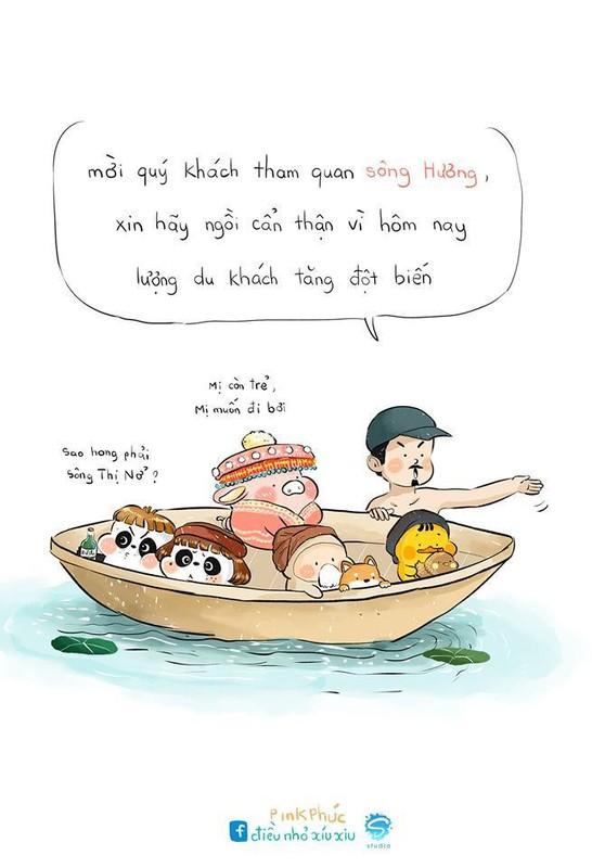 Hoang Thuy Linh, Den Vau la 'hot trend' ngay thi dau tien-Hinh-6