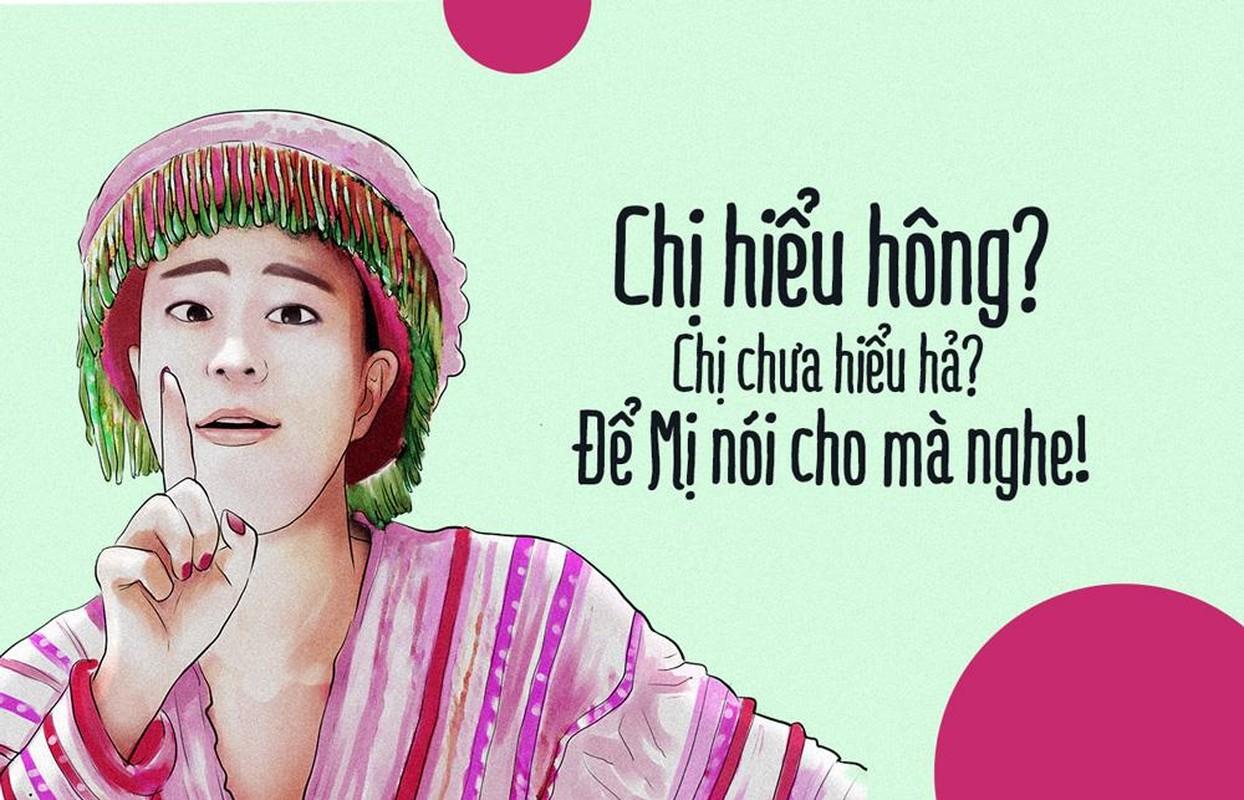 Muon loi Hoang Thuy Linh de ly giai loat trao luu dang hot tren mang