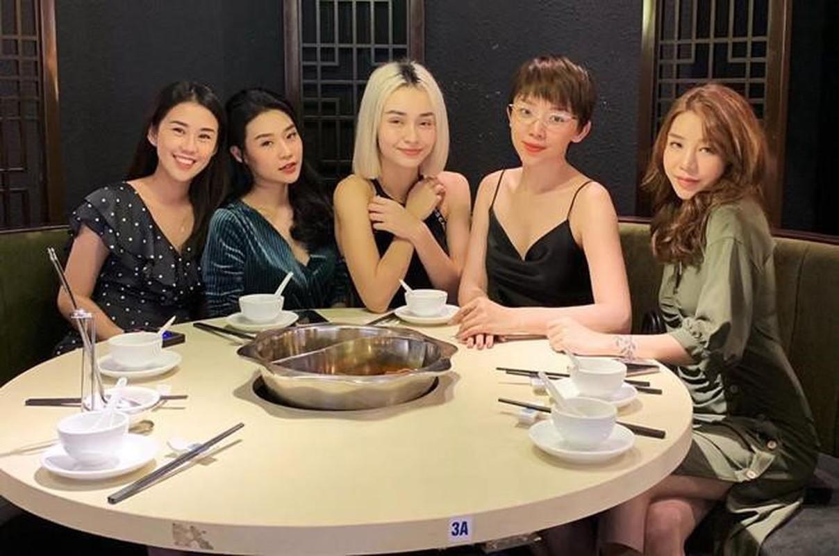 Ba nhom ban than chung minh: Con gai xinh, gioi thuong choi voi nhau-Hinh-5