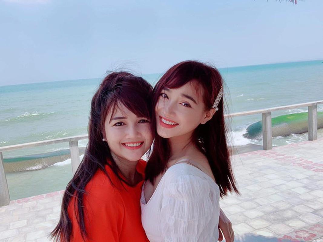 Hau tin don sinh con gai, Nha Phuong tre dep den nao long-Hinh-3