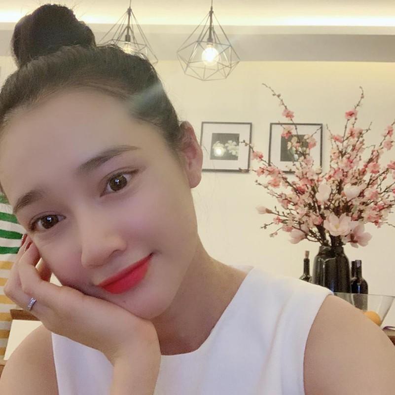 Hau tin don sinh con gai, Nha Phuong tre dep den nao long-Hinh-7