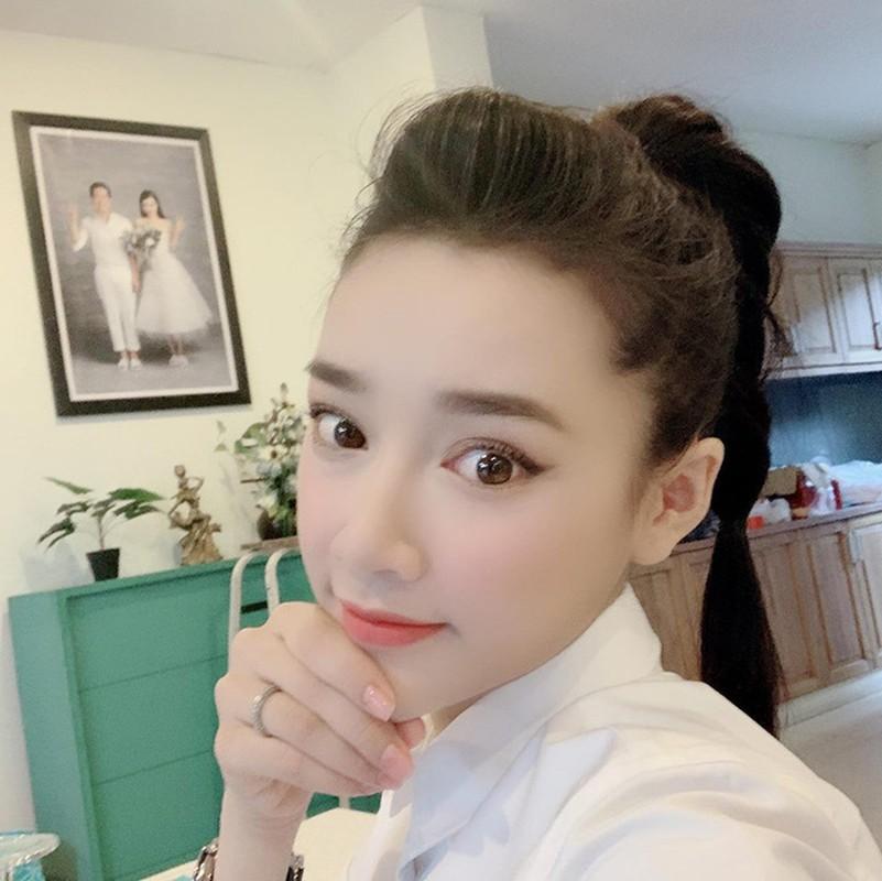 Hau tin don sinh con gai, Nha Phuong tre dep den nao long-Hinh-8