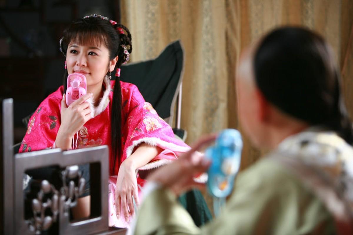 1001 kieu chong nang nong ba dao cua sao Hoa ngu tren phim truong