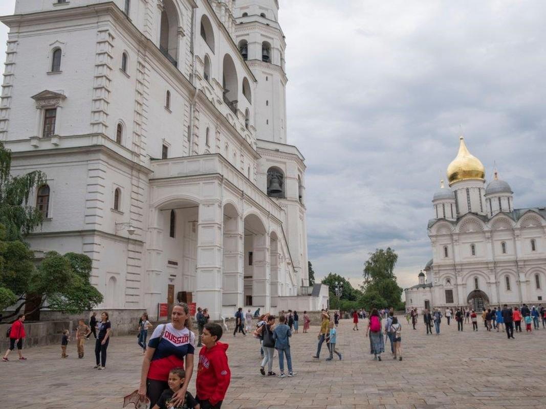 Dien Kremlin cua Tong thong Nga Vladimir Putin co gi?-Hinh-10