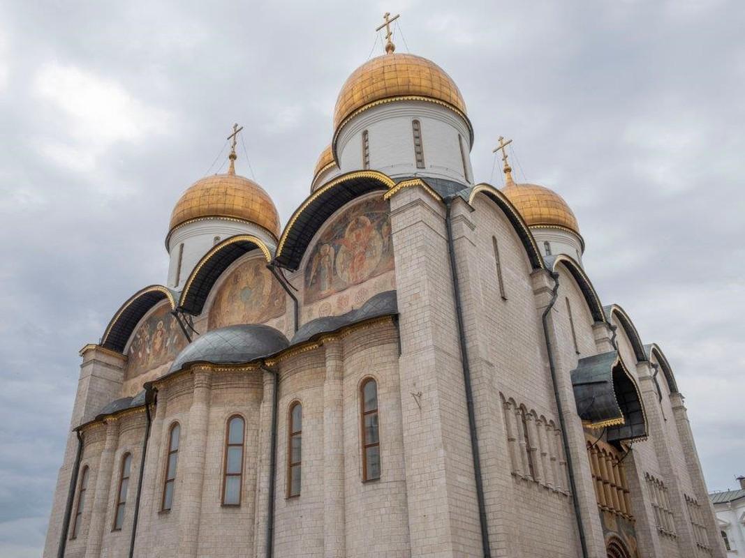 Dien Kremlin cua Tong thong Nga Vladimir Putin co gi?-Hinh-11