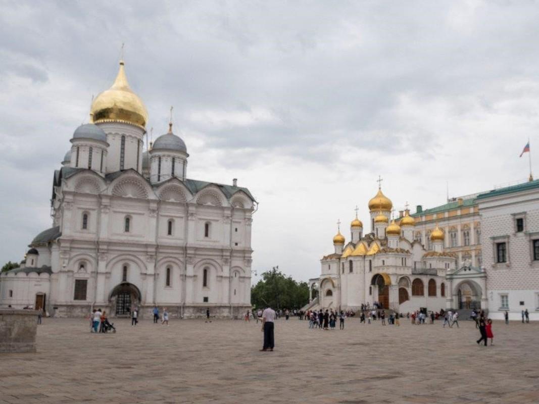 Dien Kremlin cua Tong thong Nga Vladimir Putin co gi?-Hinh-13