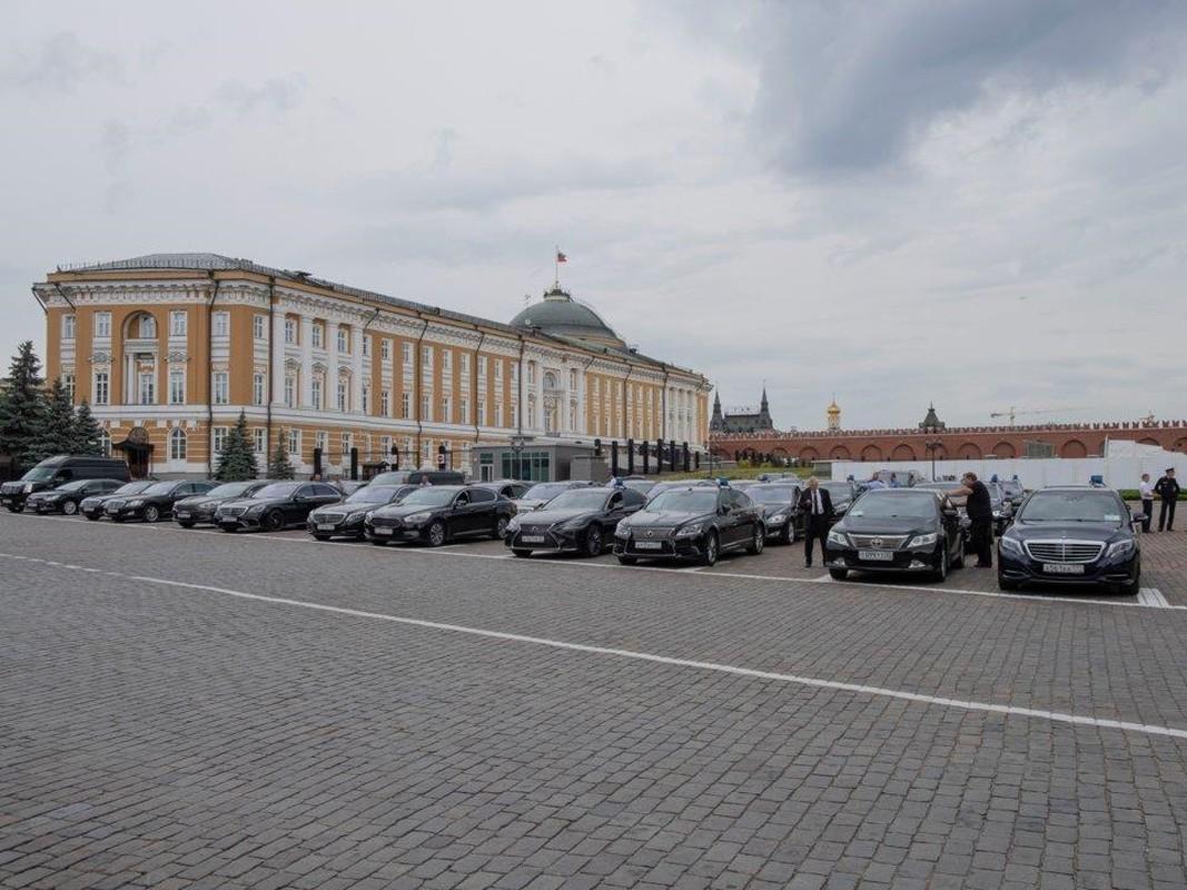 Dien Kremlin cua Tong thong Nga Vladimir Putin co gi?-Hinh-15