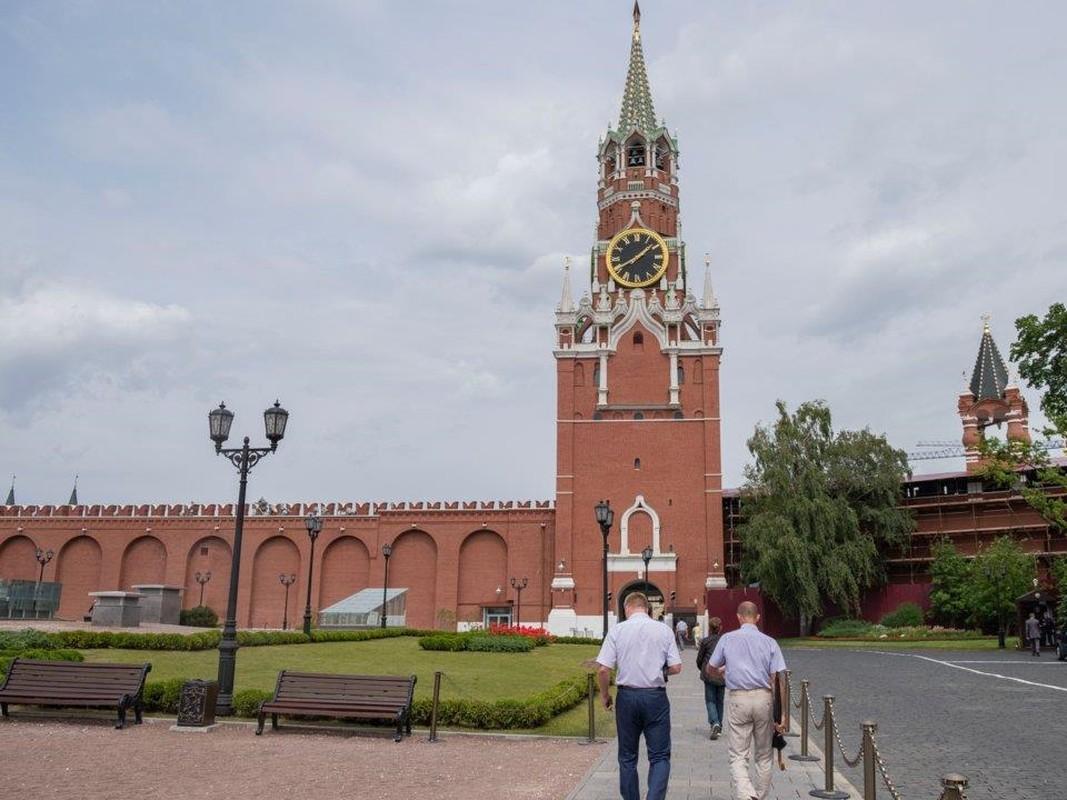 Dien Kremlin cua Tong thong Nga Vladimir Putin co gi?-Hinh-16