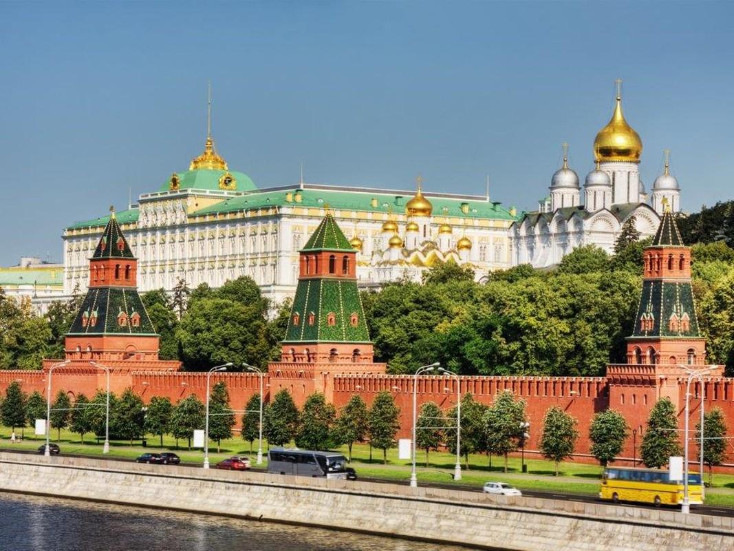 Dien Kremlin cua Tong thong Nga Vladimir Putin co gi?-Hinh-2