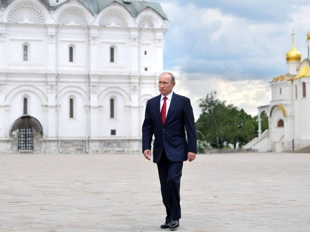 Dien Kremlin cua Tong thong Nga Vladimir Putin co gi?-Hinh-4