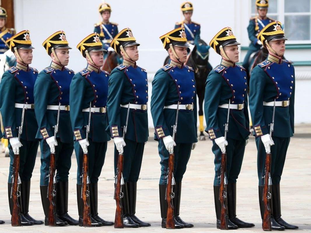 Dien Kremlin cua Tong thong Nga Vladimir Putin co gi?-Hinh-5