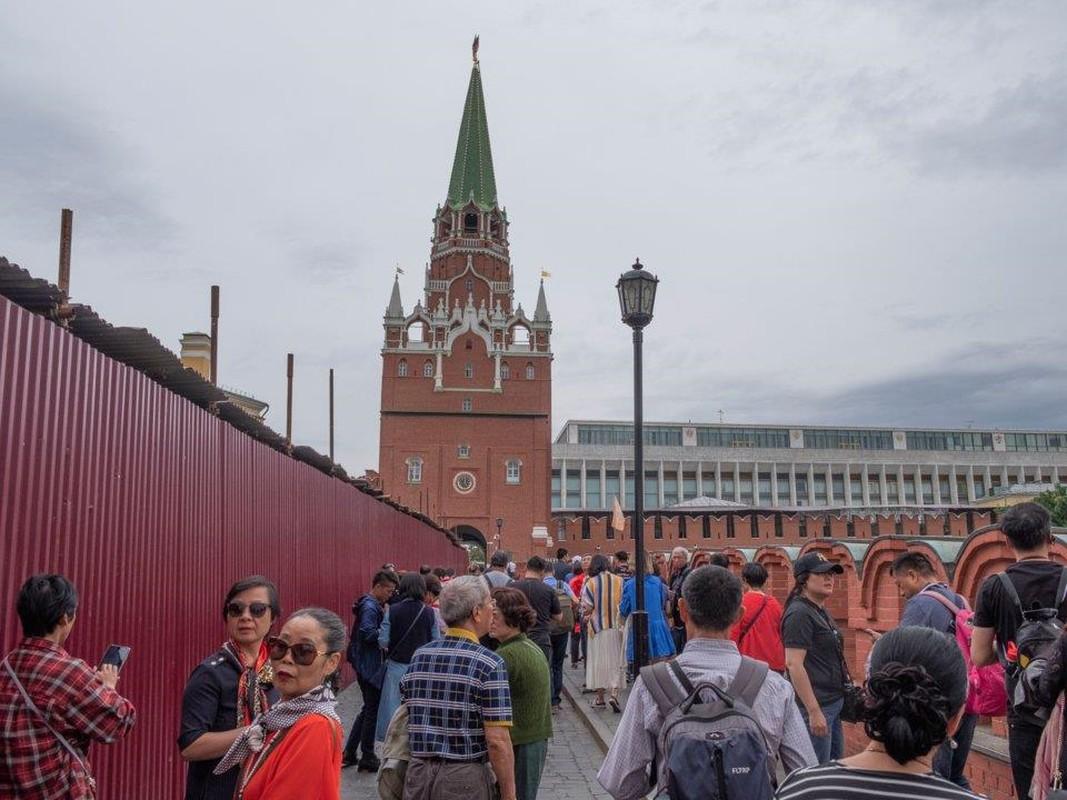 Dien Kremlin cua Tong thong Nga Vladimir Putin co gi?-Hinh-8