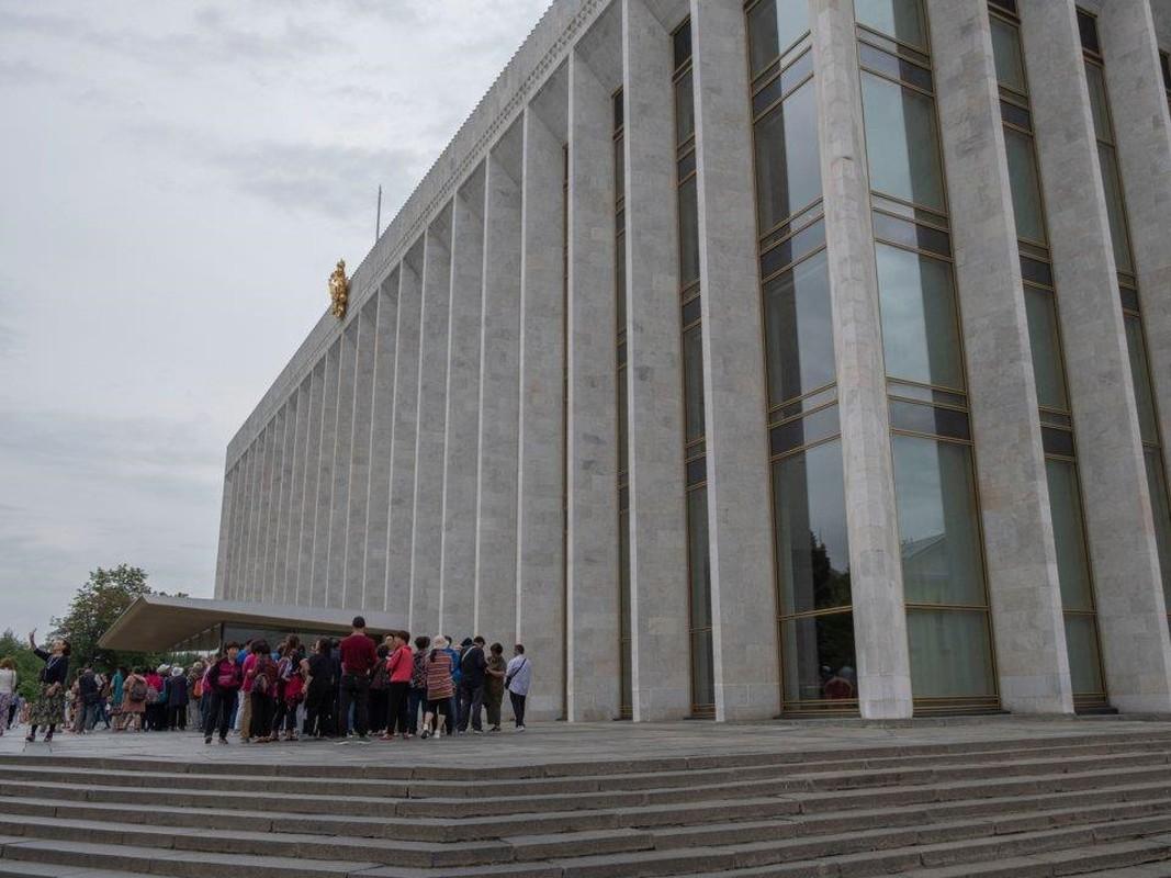 Dien Kremlin cua Tong thong Nga Vladimir Putin co gi?-Hinh-9