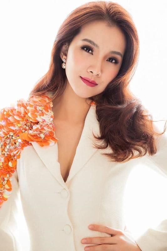 Top 3 Hoa hau Hoan vu Viet Nam 2008 gio ra sao?-Hinh-4