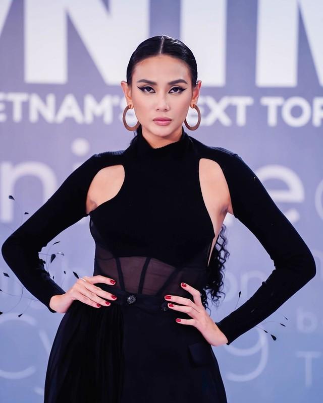 Top 3 Hoa hau Hoan vu Viet Nam 2008 gio ra sao?-Hinh-9