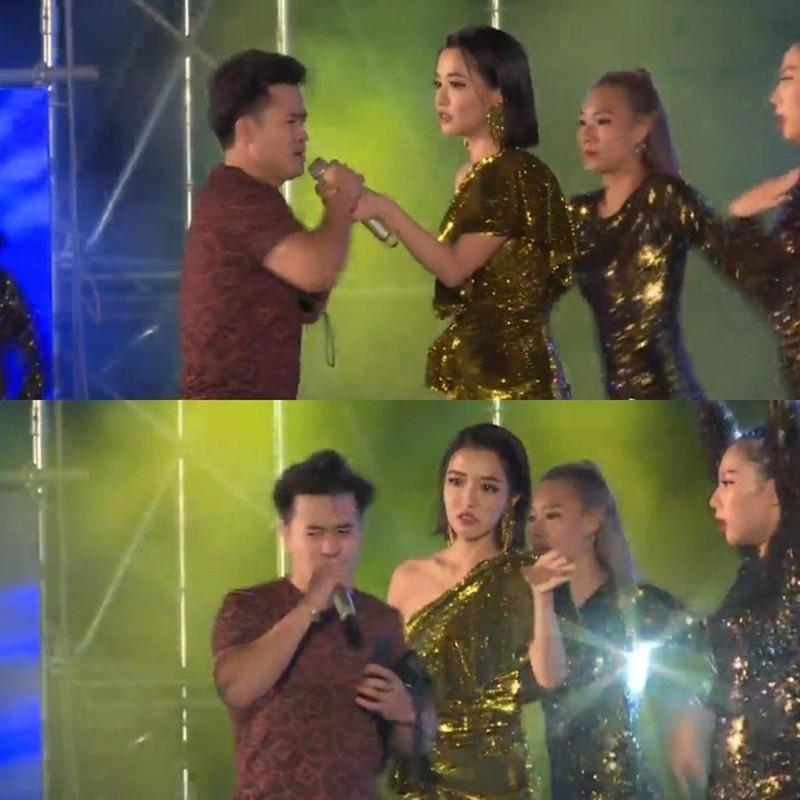 5 lan gay tranh cai cua Bich Phuong