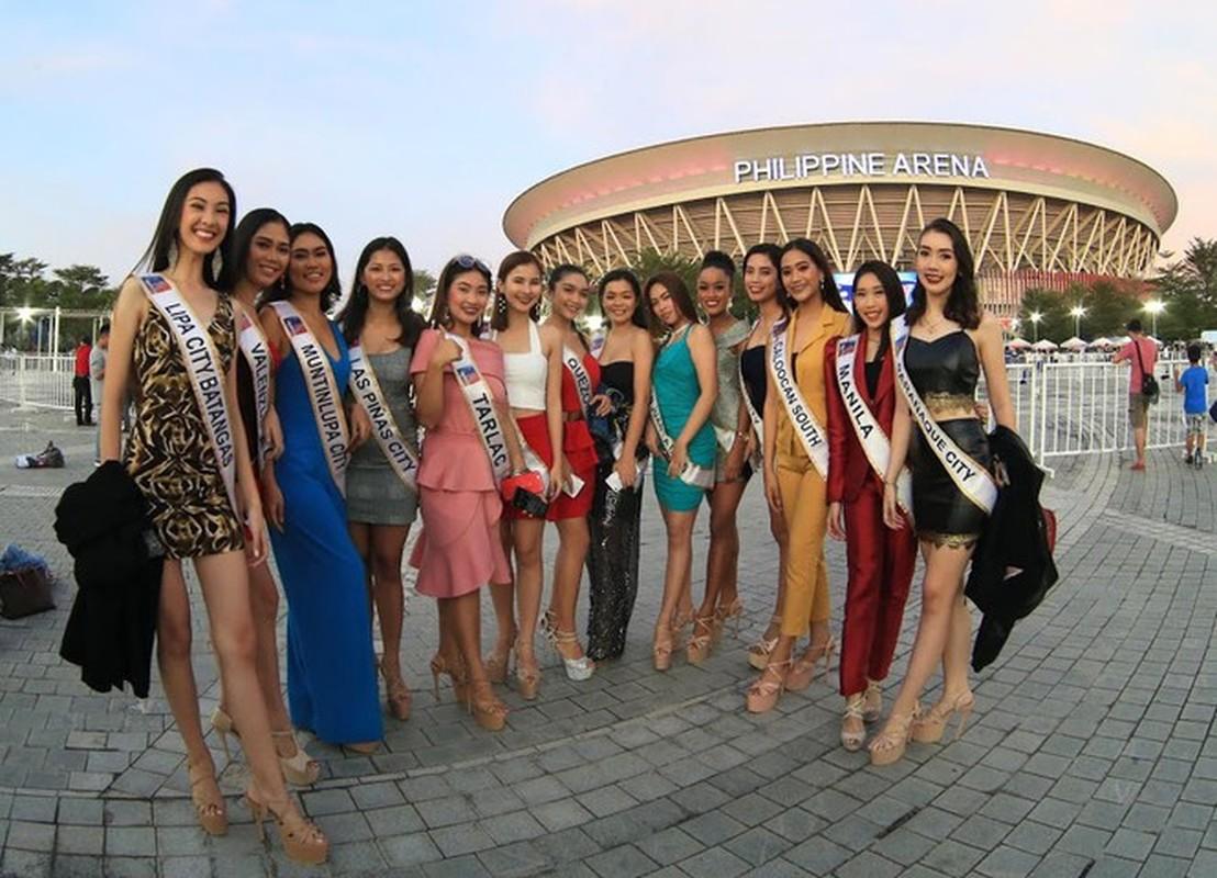 Dan hoa hau Philippines nong bong gay 'nao loan' le khai mac SEA Games 30-Hinh-2
