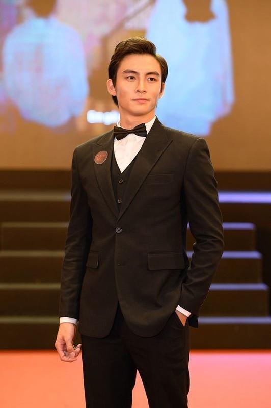 Lanh Thanh - trai dep 'can' het canh nong voi Thanh Hang, Chi Pu-Hinh-10