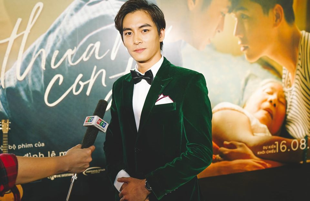 Lanh Thanh - trai dep 'can' het canh nong voi Thanh Hang, Chi Pu-Hinh-7