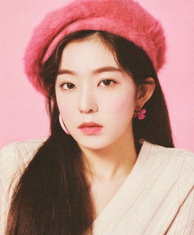 Red Velvet duong da the nao de luon trong xinh dep truoc cong chung?
