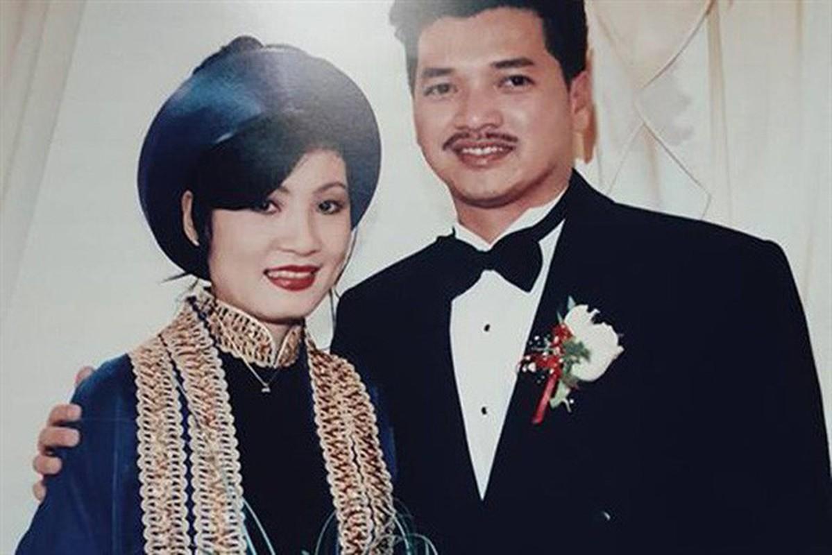 Anh cuoi hiem cua nghe si Hoai Linh, Thu Minh va cac sao Viet-Hinh-8