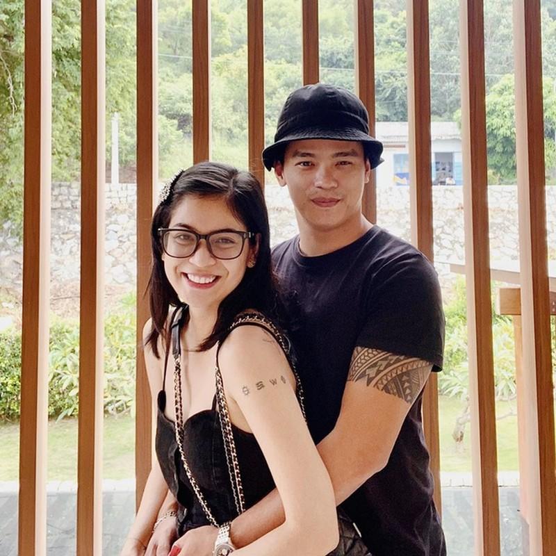 Dan hot girl qua xinh thuong xuyen bi nham la nguoi Thai-Hinh-11