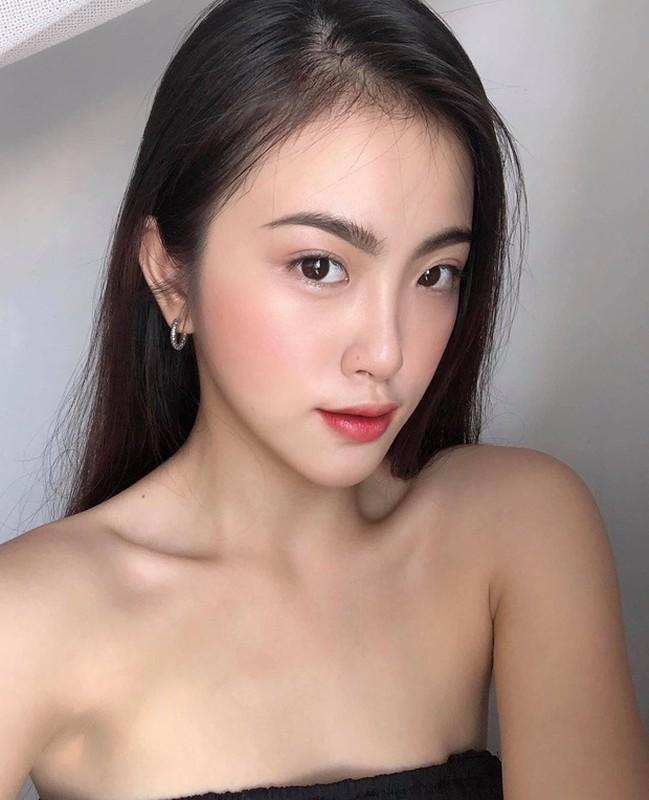 Dan hot girl qua xinh thuong xuyen bi nham la nguoi Thai-Hinh-2