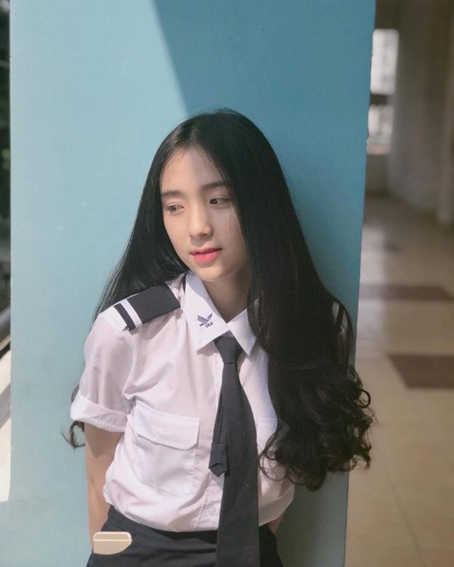 Dan hot girl qua xinh thuong xuyen bi nham la nguoi Thai-Hinh-5