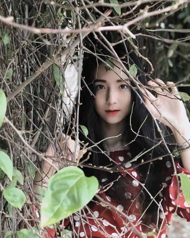 Dan hot girl qua xinh thuong xuyen bi nham la nguoi Thai-Hinh-6