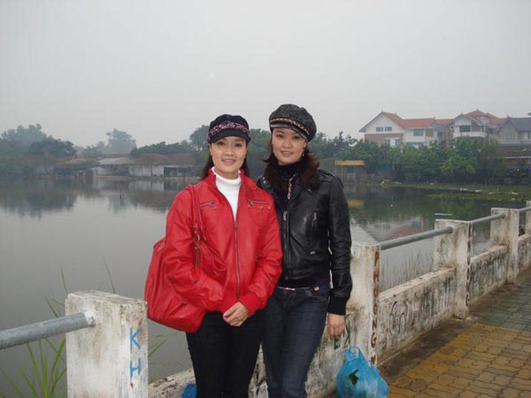 Chi gai Van Dung lot top 10 Hoa hau Viet Nam nam 1992 gio ra sao?-Hinh-6