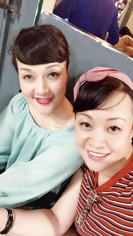 Chi gai Van Dung lot top 10 Hoa hau Viet Nam nam 1992 gio ra sao?-Hinh-7