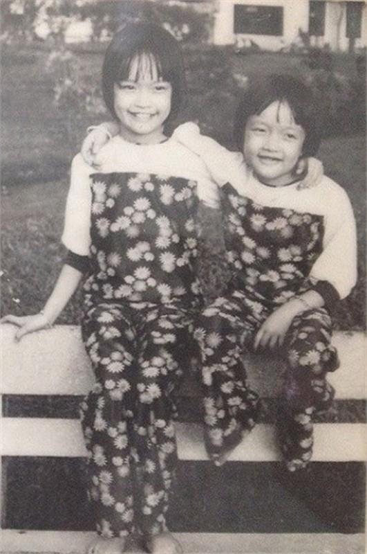 Chi gai Van Dung lot top 10 Hoa hau Viet Nam nam 1992 gio ra sao?