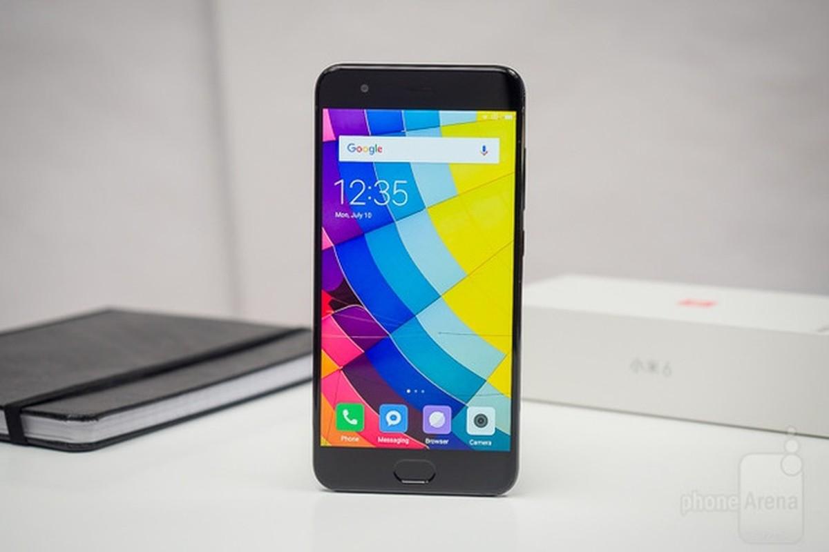 Nhung smartphone cung thoi voi iPhone X gio ra sao?-Hinh-6