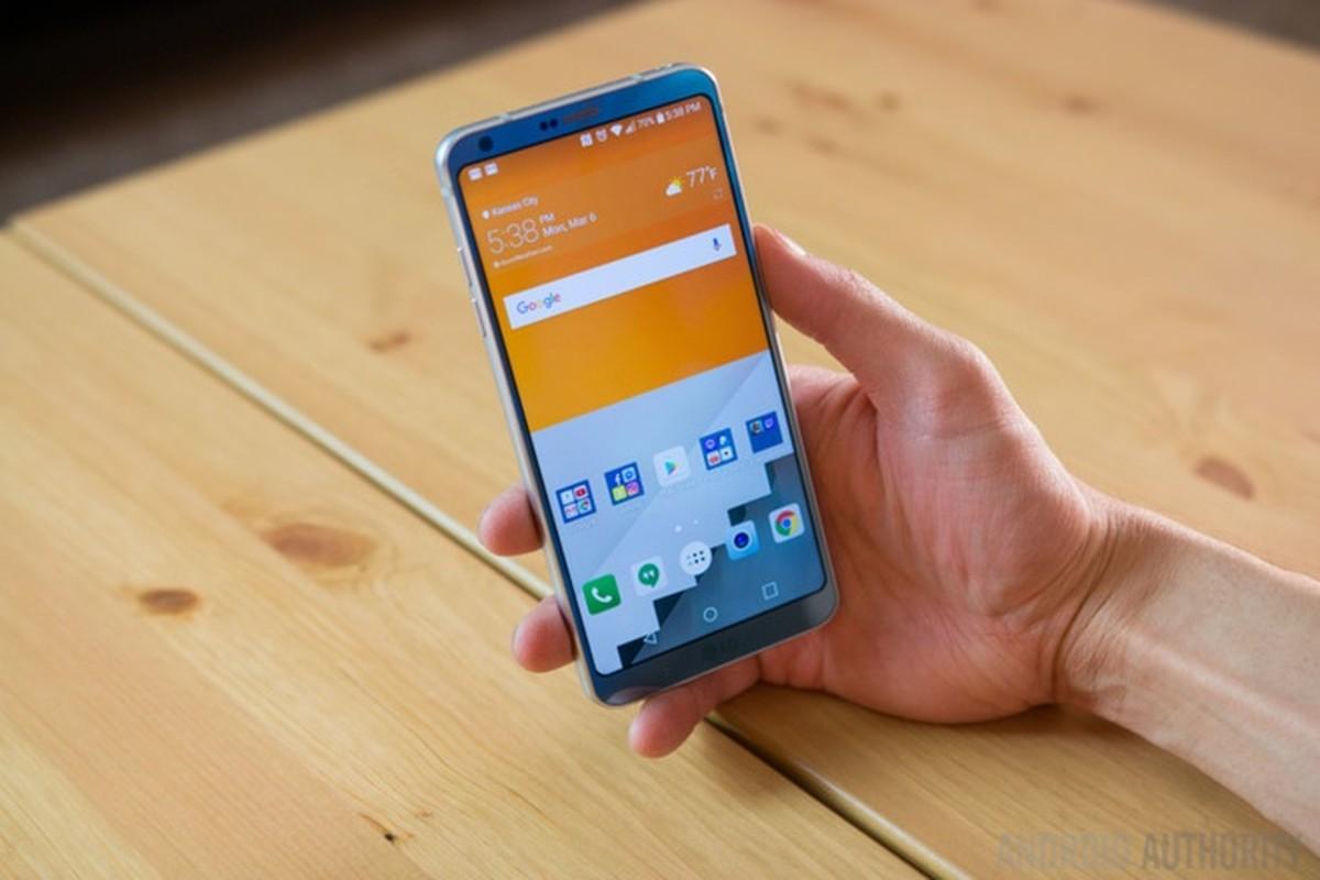 Nhung smartphone cung thoi voi iPhone X gio ra sao?-Hinh-9