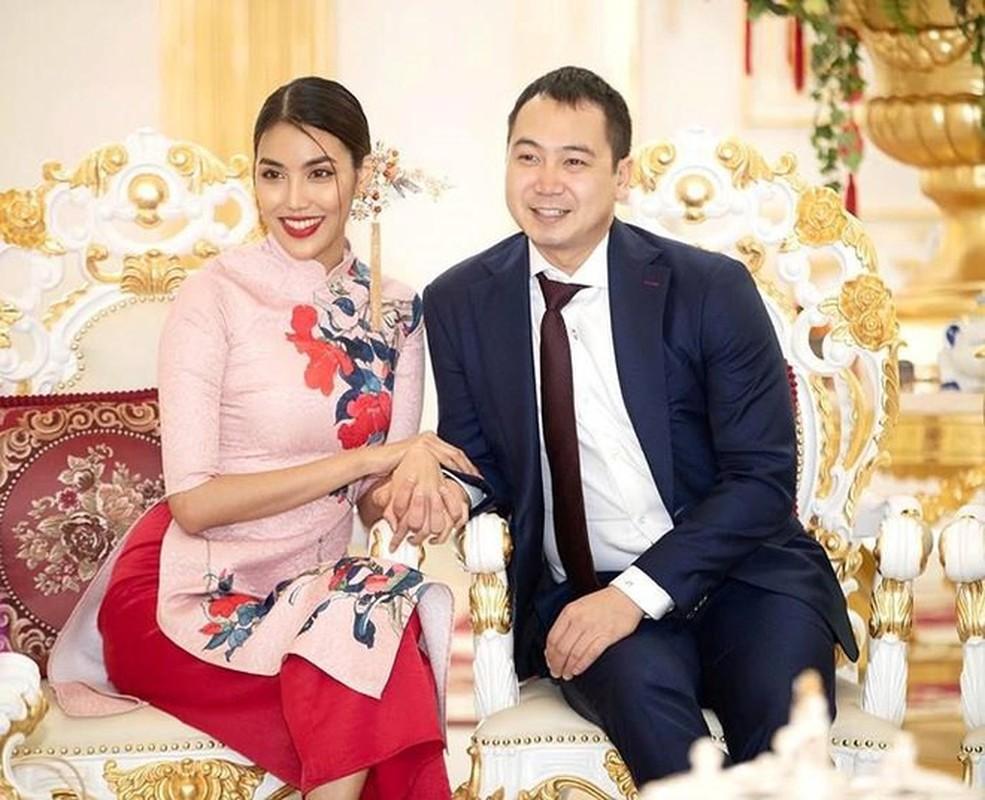 Phanh Lee va loat my nhan Viet cuoi CEO danh tieng, giau co-Hinh-21