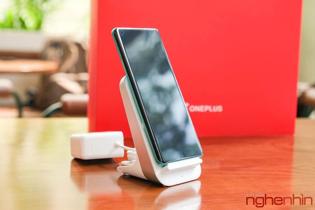 Bo qua tang OnePlus 8 Pro 5G tri gia 5 trieu co gi?-Hinh-6