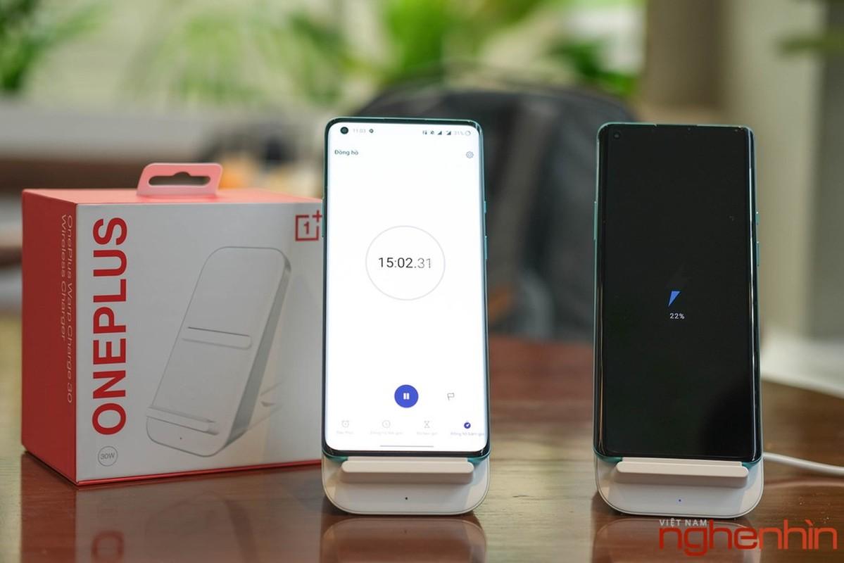 Bo qua tang OnePlus 8 Pro 5G tri gia 5 trieu co gi?-Hinh-7