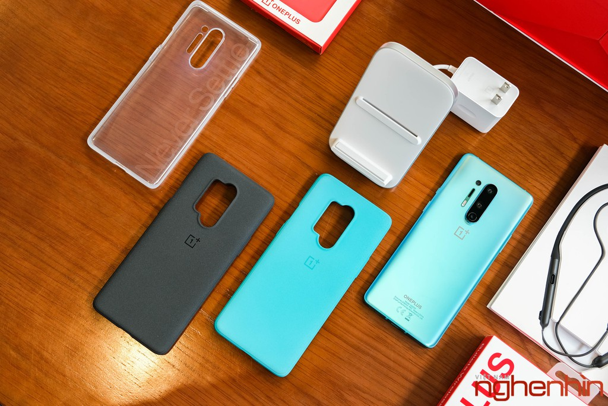 Bo qua tang OnePlus 8 Pro 5G tri gia 5 trieu co gi?