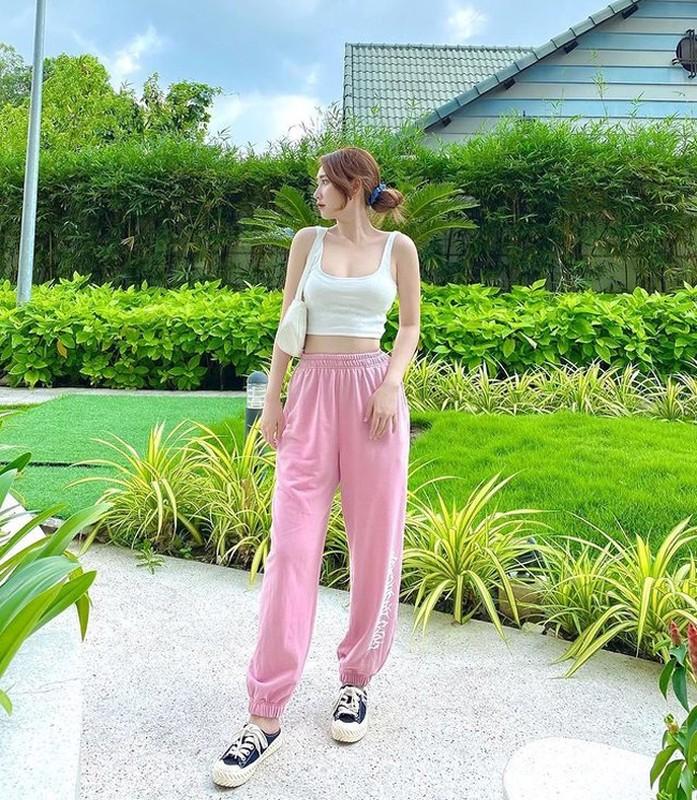 Hot girl Thanh Meo dep cang mong, duoc bao Trung khen het loi-Hinh-13