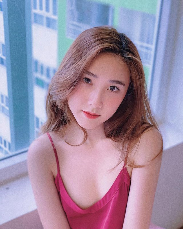Hot girl Thanh Meo dep cang mong, duoc bao Trung khen het loi-Hinh-8