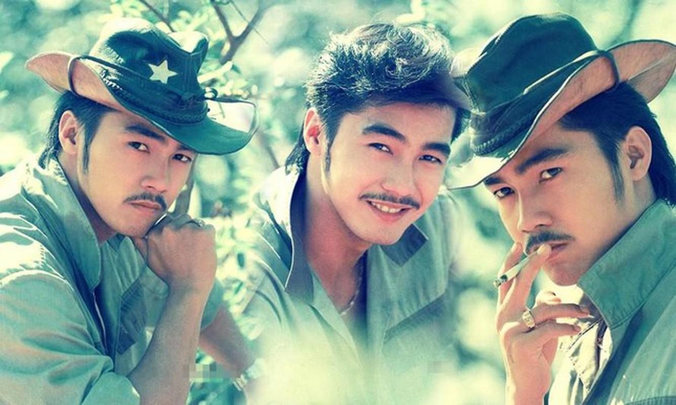 Ve lang tu mot thoi cua Ly Hung va nhung tai tu thap nien 1990-Hinh-2