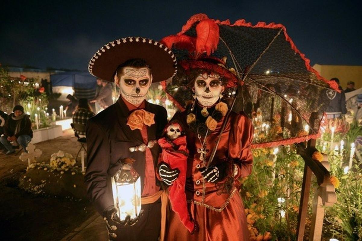 Quoc gia nao an mung Halloween hoanh trang nhat the gioi?-Hinh-5