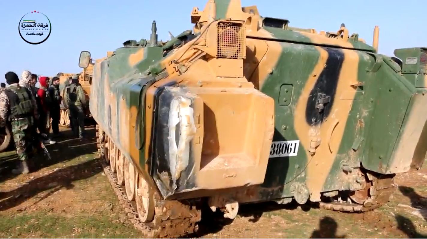 Kinh ngac vu khi cua chien binh Su doan Hamza o Syria-Hinh-8