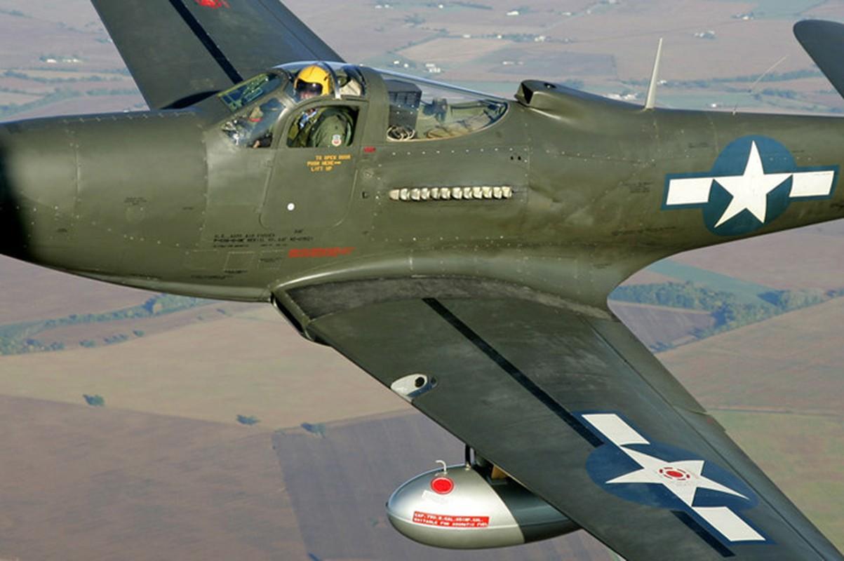 Bi mat tiem kich Bell P-63 duoc Lien Xo thue cua My-Hinh-2