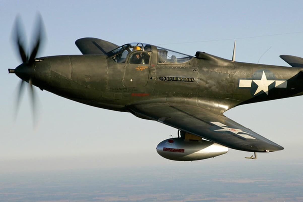 Bi mat tiem kich Bell P-63 duoc Lien Xo thue cua My-Hinh-3