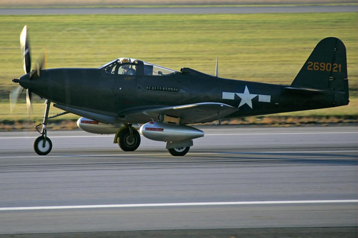 Bi mat tiem kich Bell P-63 duoc Lien Xo thue cua My-Hinh-5
