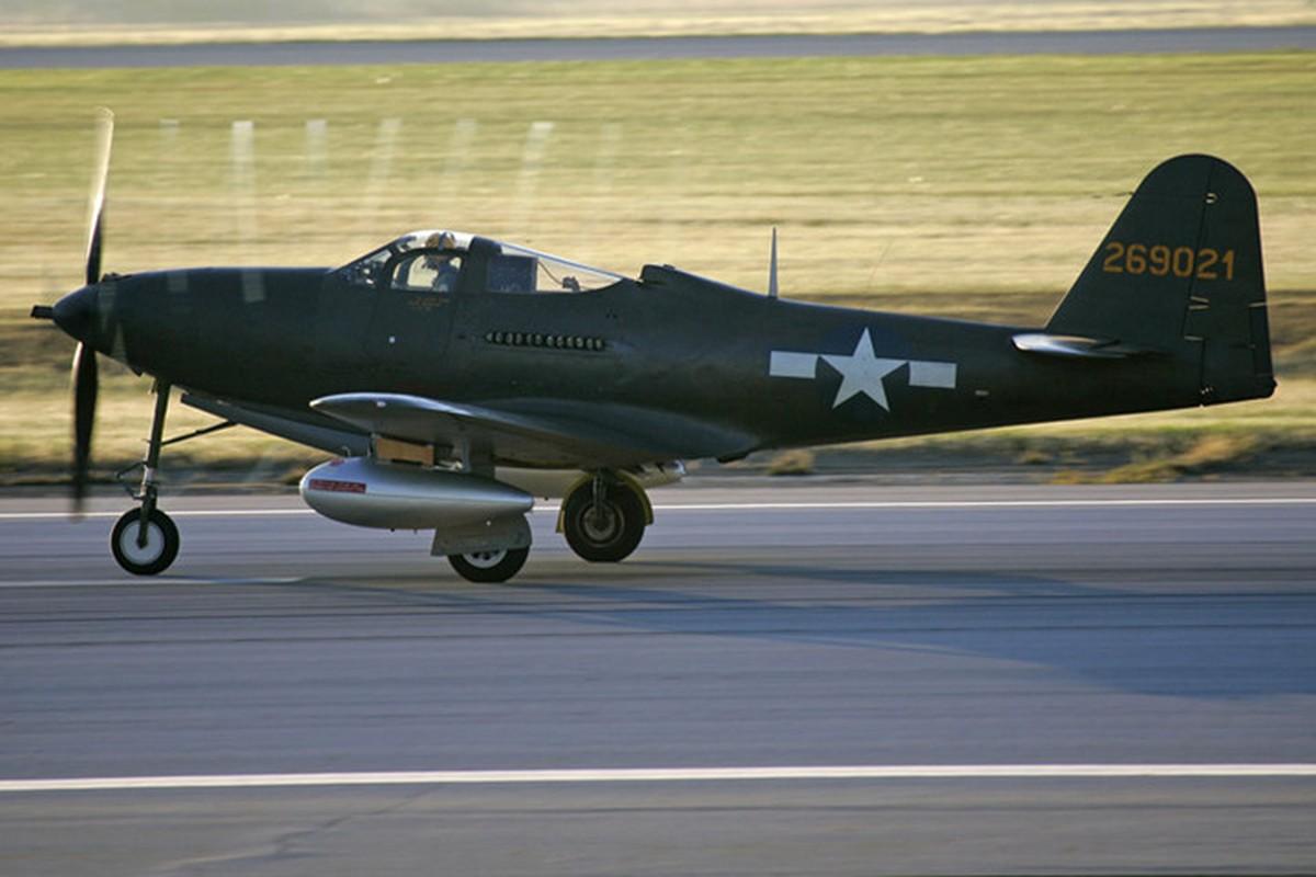 Bi mat tiem kich Bell P-63 duoc Lien Xo thue cua My-Hinh-6