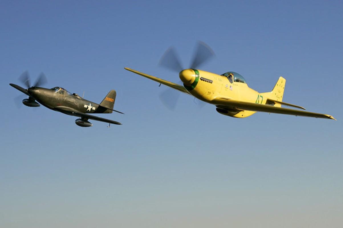 Bi mat tiem kich Bell P-63 duoc Lien Xo thue cua My-Hinh-7