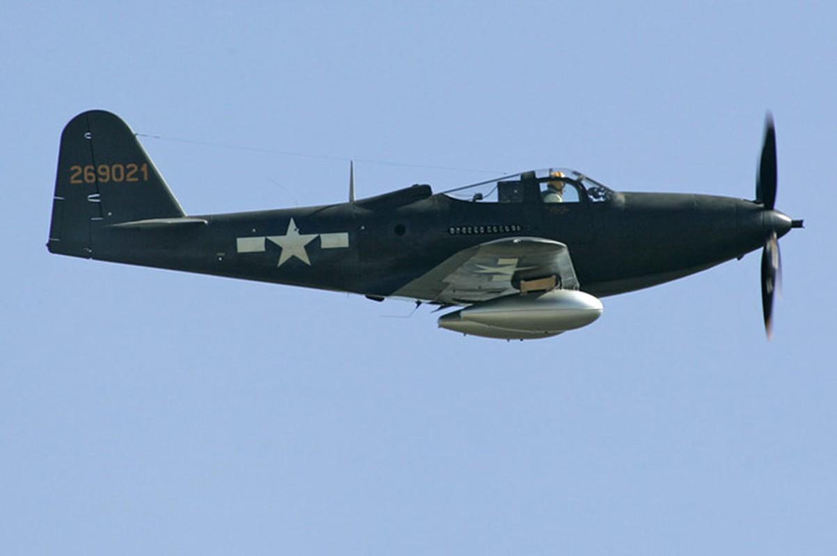 Bi mat tiem kich Bell P-63 duoc Lien Xo thue cua My-Hinh-8
